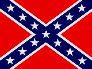 """Konföderierter """"Navy Jack"""""""